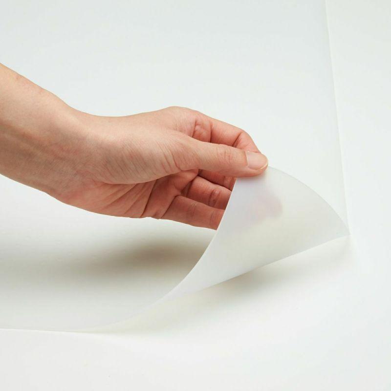 キッチンになじみやすいシンプルデザイン