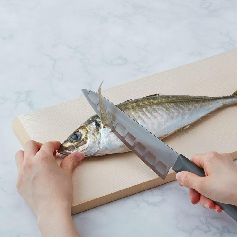 お肉やお魚の雑菌対策に